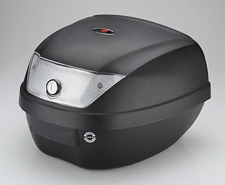 Top box luggage case Motorbike motorcycle scooter