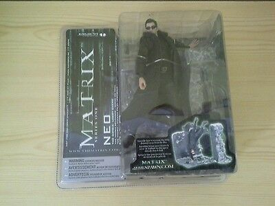 Matrix Figure -Series 1 Neo