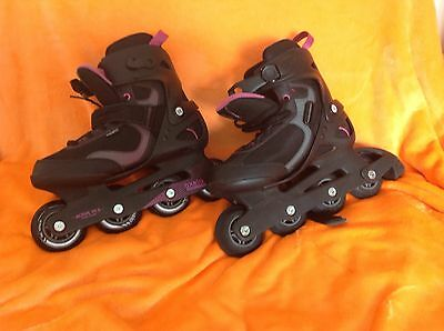 roller blades size 6 Oxelo