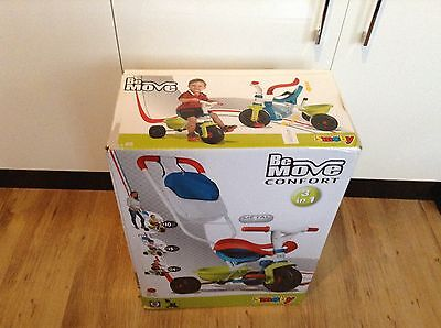 Smoby Be Move Confort Pop Bicycles for Children (2)