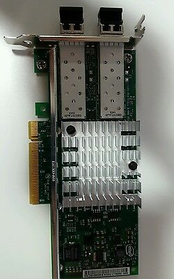 Sun Oracle Dual Port 10GB Ethernet with SFPs