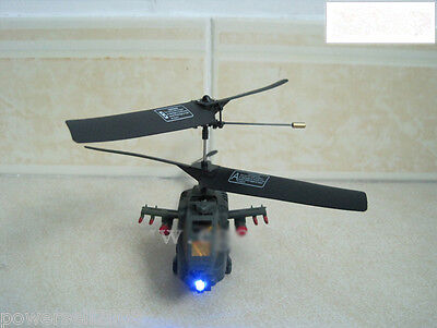 New Length 37CM Remote Control Plane Helicopter Model Gift Children Toys