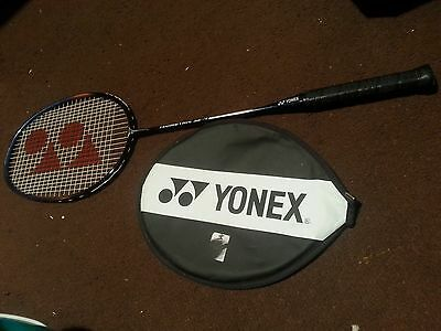 yonex isometric 23. Full carbon graphite shaft, with case. FREE P&P