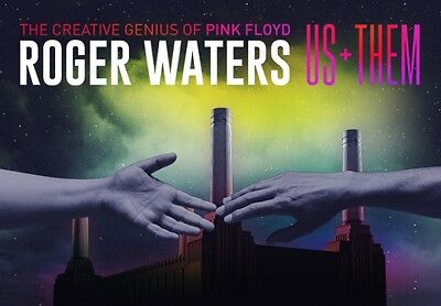 Roger Waters Montreal 2 tickets, 1st Row, Opening Night at the Bell Centre