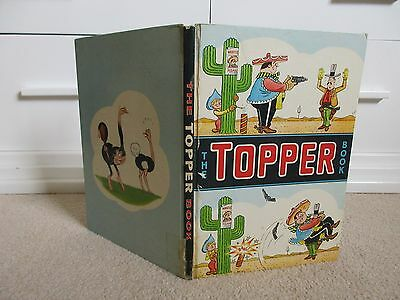 THE TOPPER ANNUAL 1965 /BERYL THE PERIL-/Beano/Dandy-