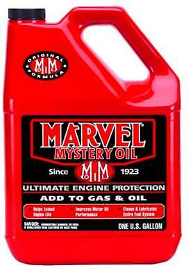 Marvel MM14R Mystery Oil 1 Gallon FREE SHIPPING