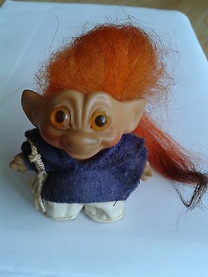 Thomas Dam Scandia House True Troll Doll 64/65