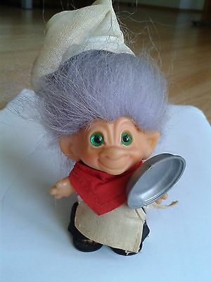 Thomas Dam Scandia House True Troll Doll 65