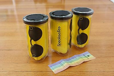 BRAND NEW Black Snapchat Spectacles, Sealed & In Hand in the UK - FREE SHIPPING