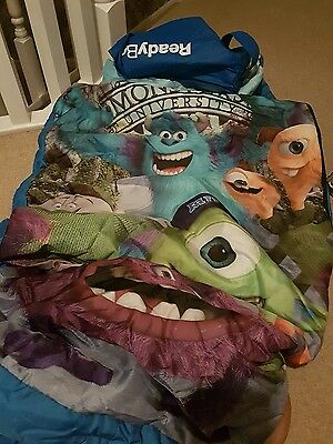 kids monster inc readybed ready bed inflatable bed