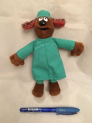 """""""Rowlf the Dog Muppet"""" Character in Scrubs"""