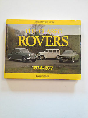 the classic rovers 1934 - 1977