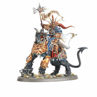AGE OF SIGMAR Lord Celestant