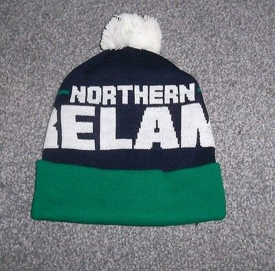 Northern Ireland Bobble Hat