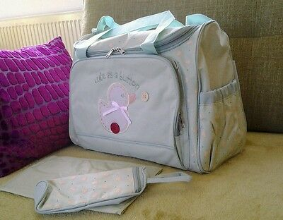 Baby changing bag NEW!!