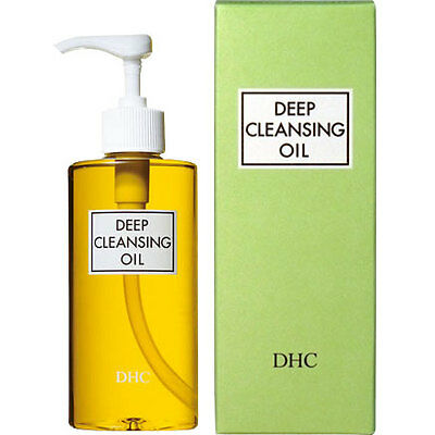 DHC Deep Cleansing Oil® 200ML with Free Sample Gifts