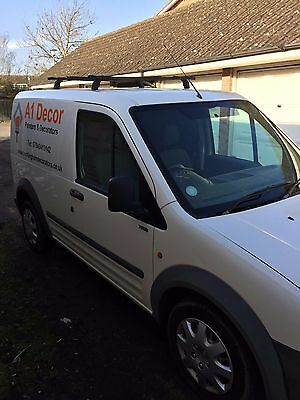 Ford Connect van 52 plate. Spares or Repairs
