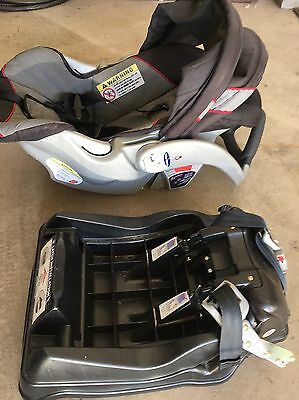 Infant Car Seat - Used