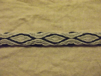 Viking Saxon woven tablet braid for reeneactment and larp