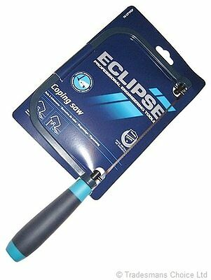 Eclipse 70-CP1RSF Coping Saw Professional 310mm