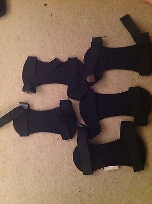 5 large archey arm guards