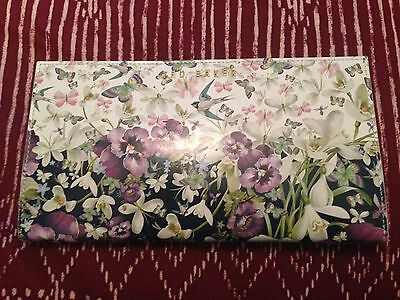 Brand New With Tags Ted Baker Large Shanne Travel Wallet