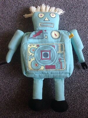Joules Robert The Robot Bag