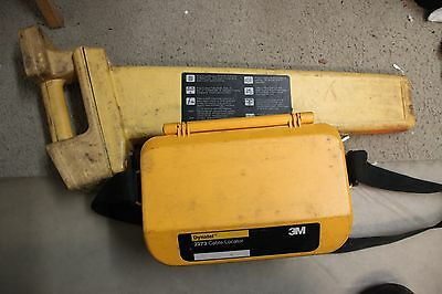 3M Dynatel 2273 Advanced Cable/pipe/fault Locator Set