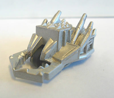 Fab Pullback & Go Minibot Of The House Robot Dead Metal 4 Bbc Robot Wars Arena