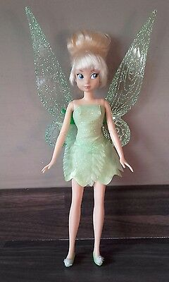 Tinkerbell doll, figure