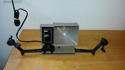 Baia Brite View II Dual 8 with built in splicer