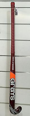 "Grays GX7000 Micro Series 37.5"" Hockey Stick + Free AUS Delivery"