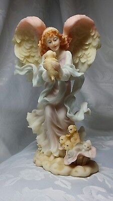 """Seraphim Classics Cassidy Angel. """" Blessings from Above """" 2000"""