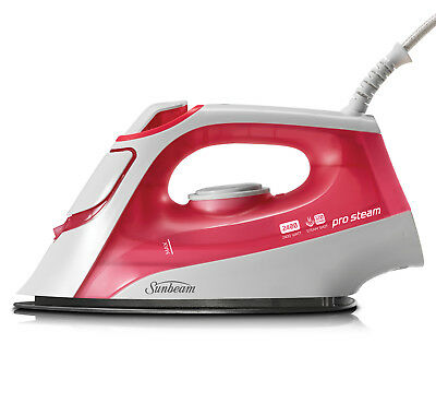 Sunbeam SR4210 ProSteam Teflon Iron