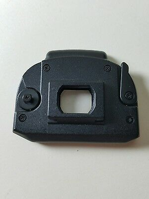 CANON EOS 1Ds MARK II REPAIR PART CG2-0898 EYEPIECE COVER UNIT #17213