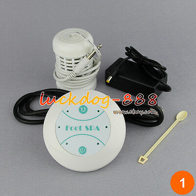 New Ionic Ion Foot Detox Main Unit Body Healthy Gift Without Tub Simple + Array