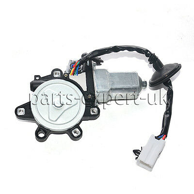 Front Right Power Window Motor 80730-CD001 For Infiniti G35 Coupe Nissan 350Z