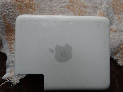 Apple Airport Express Model A1264 54 Mbps 10/100 Wireless N Router