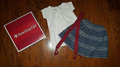 American Girl Josefina's School Outfit  Brand NEW in AG Box