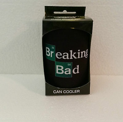 Breaking Bad Can Cooler Rv Tv Series Chemistry Walter White