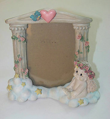 c1997 DREAMSICLES: Photo Frame - PICTURESQUE # 10224