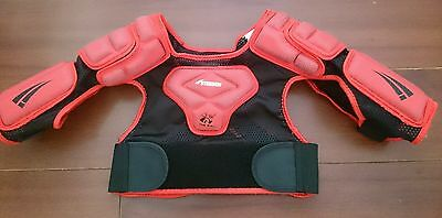 Steeden The Bull Mk2 Rugby Shoulder Guard,  Size Boys Small. Good Condition.