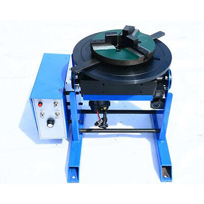 Pipe flange automatic welding of welding positioner welding turntable BY