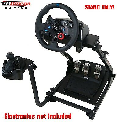 Gt Omega Volante Supporto per Logitech G29 Racing & Driving Force Cambio