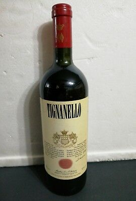 TIGNANELLO ANTINORI 1983 (750ml)