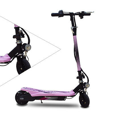Trottinette Eléctrico Scooter patinete overboard monopatín self balancing
