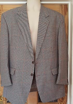 BERKETEX -  Men's Vintage Single Breasted Jacket  - chest size 42""