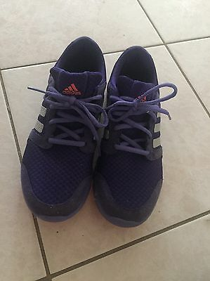Women's Adidas Shoes Size 9.5