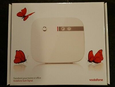 Vodafone Sure Signal V2 Signal Booster 3 of 3