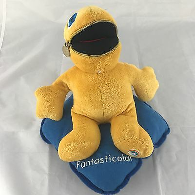 ZIPPY FROM RAINBOW PLUSH TOY fantasticola! Official 26cm